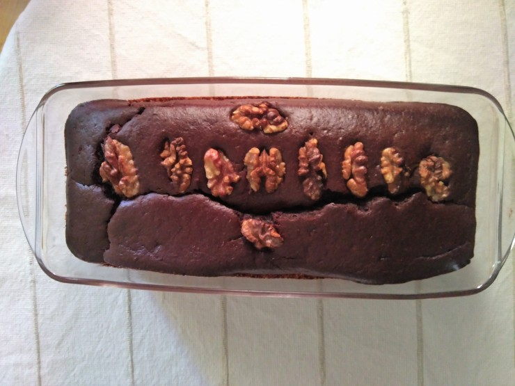BIZCOCHO CHOCOLATE Y CALABACIN_POQUITO A POQUITO_CANCER