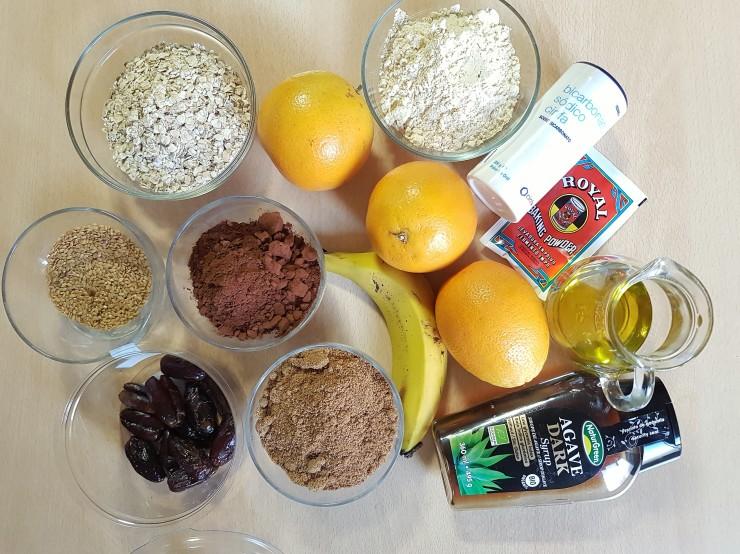 tarta de chocolate y naranja_poquito a poquito_cancer_1