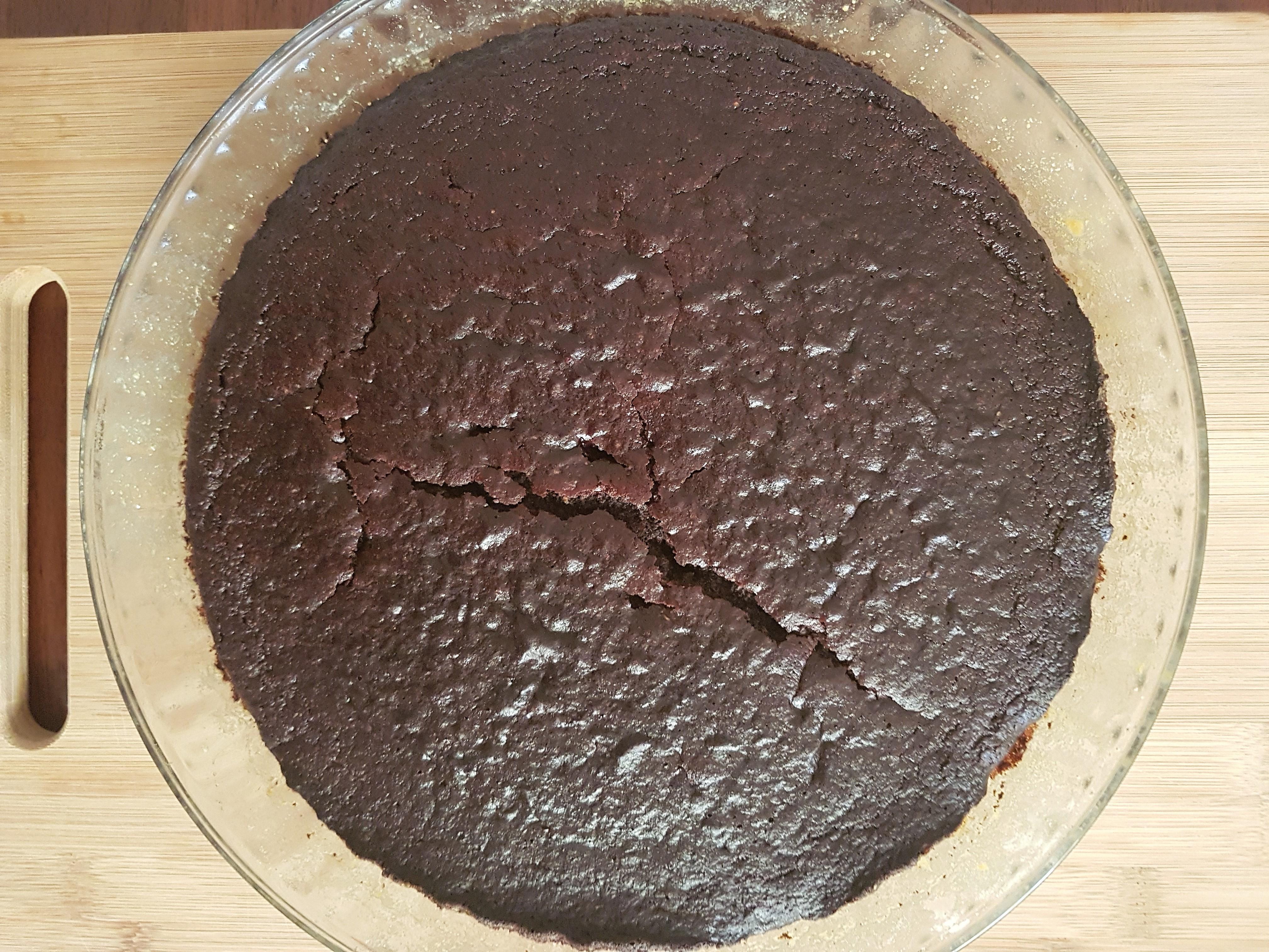 tarta de chocolate y naranja_poquito a poquito_cancer_4