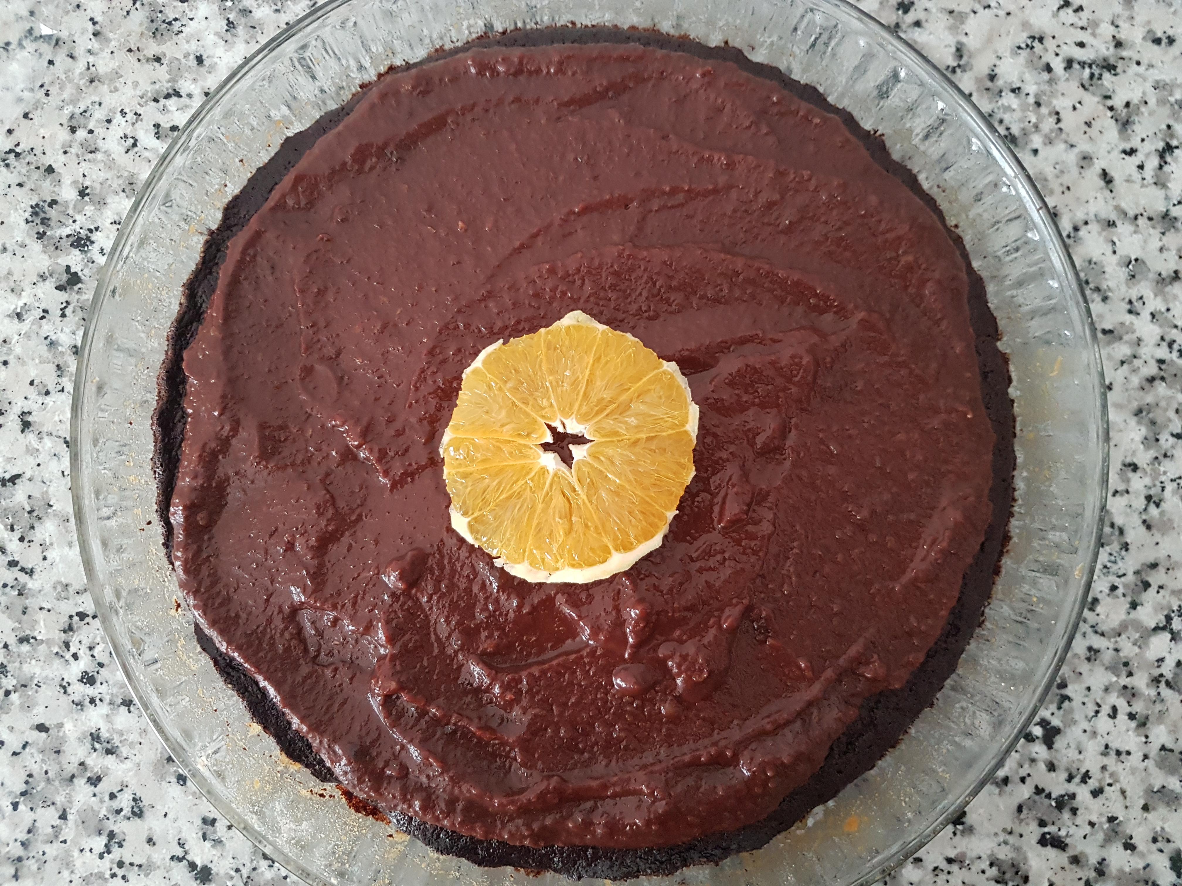 tarta de chocolate y naranja_poquito a poquito_cancer_6